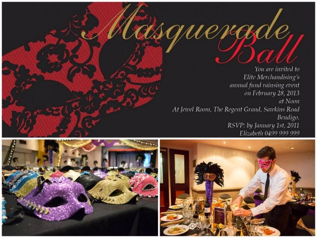 Christmas Masquerade Party Ideas Part - 42: Impressive Invitations Masquerade Party Inspiration