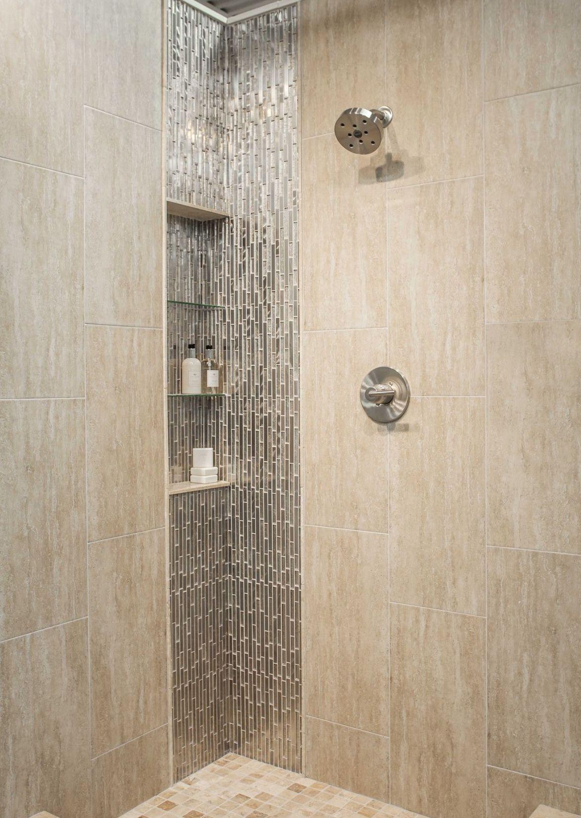 Pin By Meda Olariu On Bathroom Small Bathroom Tiles Shower Remodel Small Bathroom