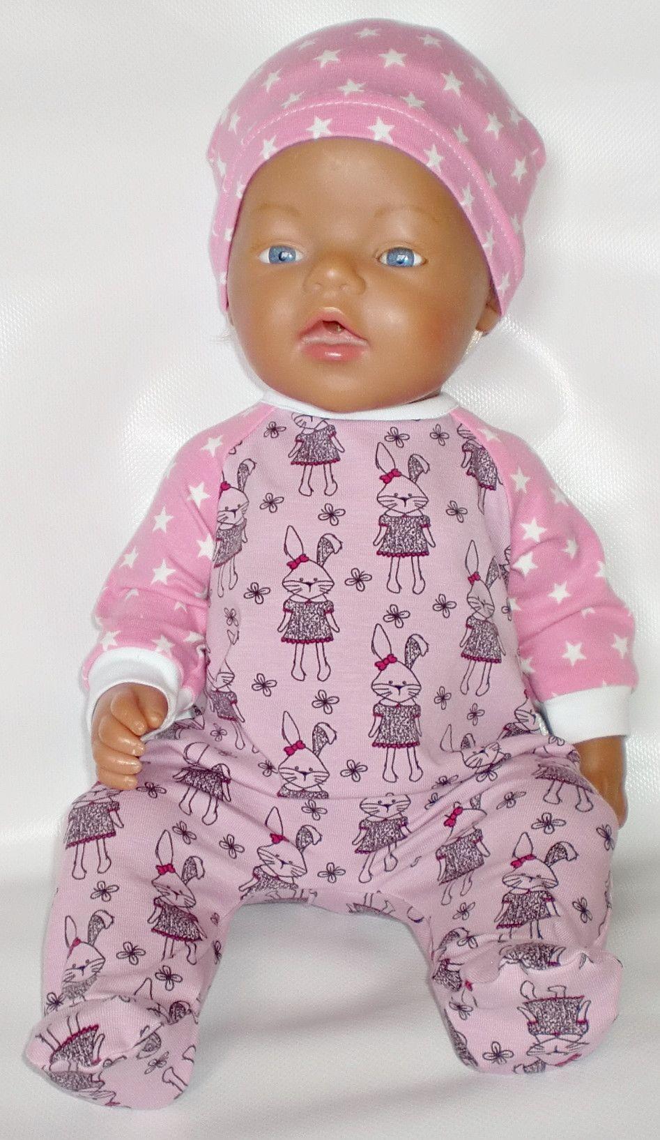 Kleidung & Accessoires Puppenkleidung  für Babyborn