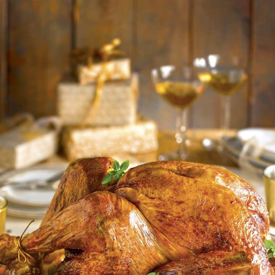 Cómo Hacer Pavo Relleno Para Acción De Gracias O Navidad Como Hacer Pavo Relleno Pavo Relleno Pavo Asado
