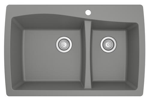 White Kitchen Sink Menards