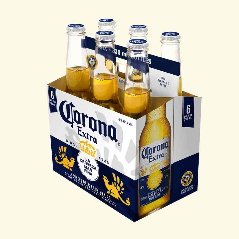 Mexico Corona Cerveja Clube Da Cerveja Emporio Cerveja