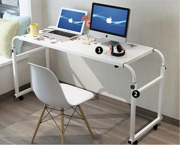 12045cm portable bedside notebook table mutil purpose rremovable 12045cm portable bedside notebook table mutil purpose rremovable computer desk lazy laptop desk watchthetrailerfo