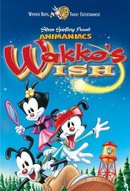 Wakko S Wish Full Movie. The Warner Brothers (and the Warner Sister) go on a quest to find a fallen wishing star.