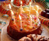 Photo of Geburtstagstorte bringt schöne Geburtstagstorte mit Bildern. Die 20 besten … …