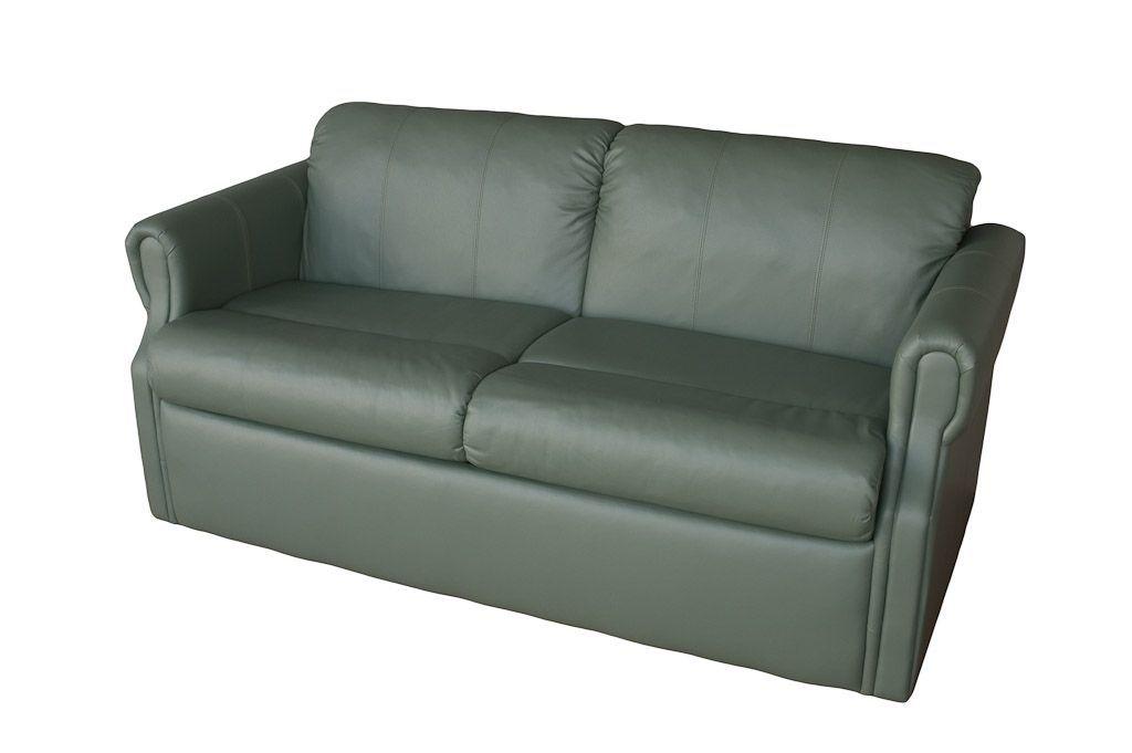 Flexsteel ALDER 4633 Sleeper Sofa - rv sleeper sofa