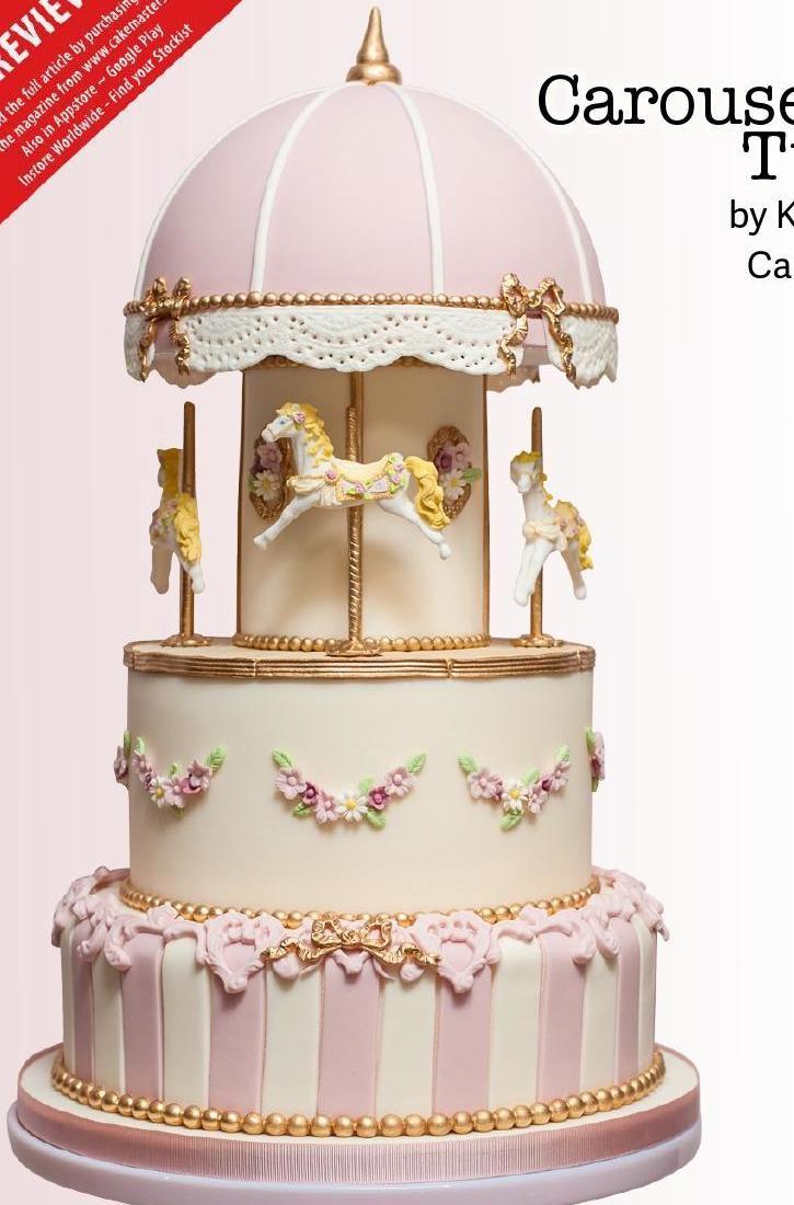 April 2015 Cake Masters Magazine