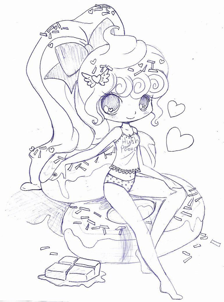 3bfea8122f6f17e1310701591ddc443e » Coloring Pages Of Food Girls