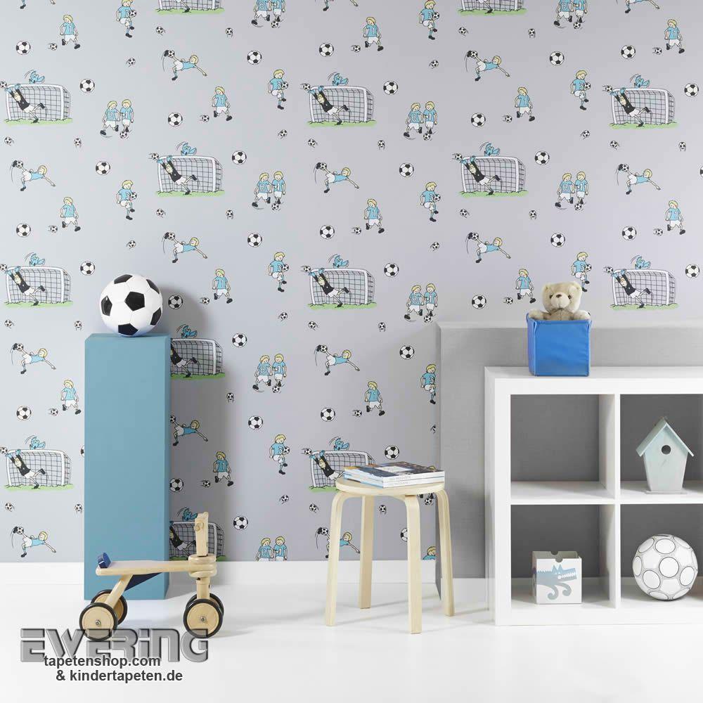 Bn Voca Poco Loco Kinder Zimmer Kinderzimmer Wand Tapeten Wohnzimmer