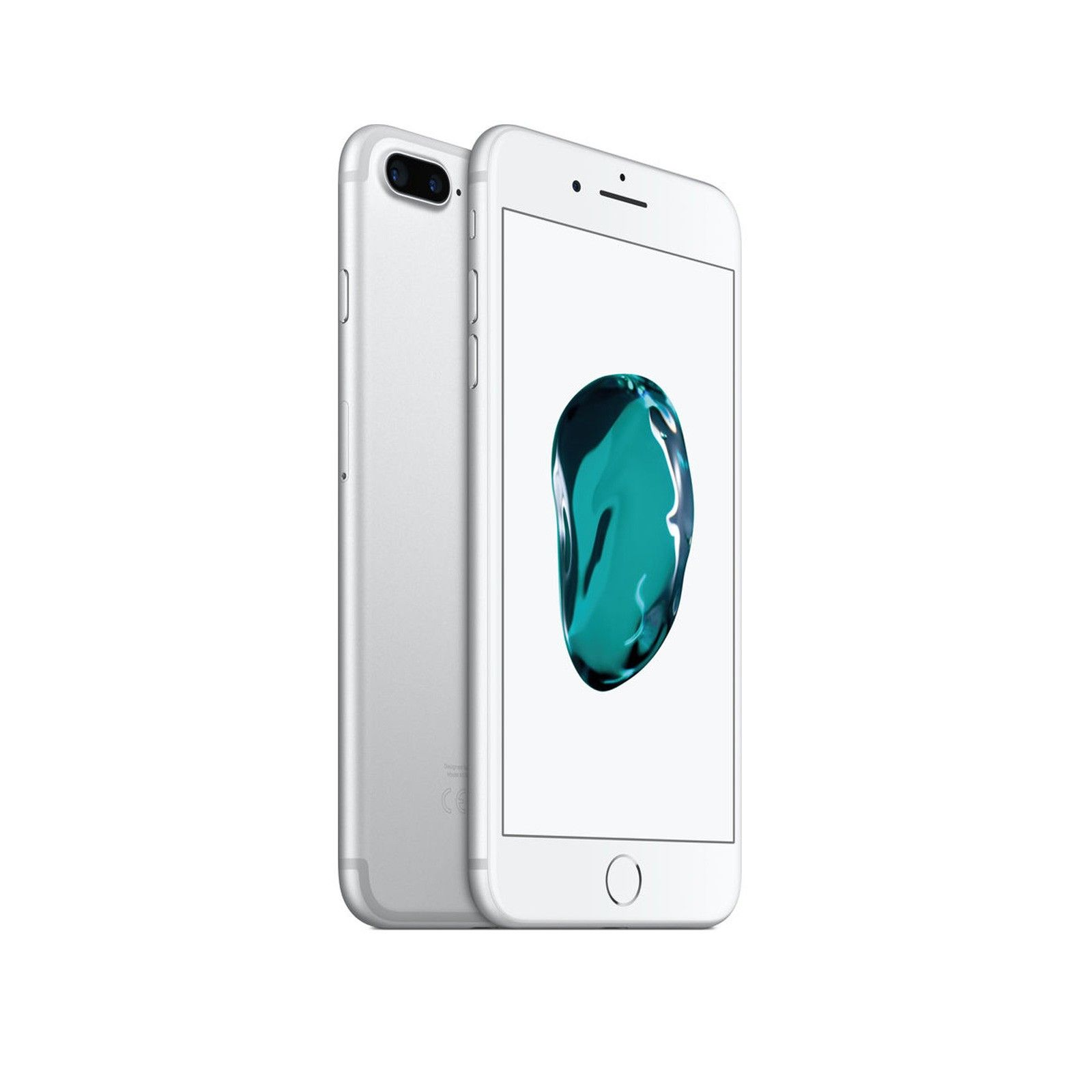 Apple Iphone 7 Plus Silver 32gb Siliguri Placewell Retail Iphone Price Iphone Iphone 7