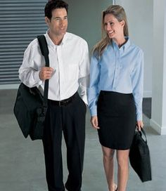 07db00ddfc Dress Code and Corprate World. Example - Men s Contemporary Business Casual