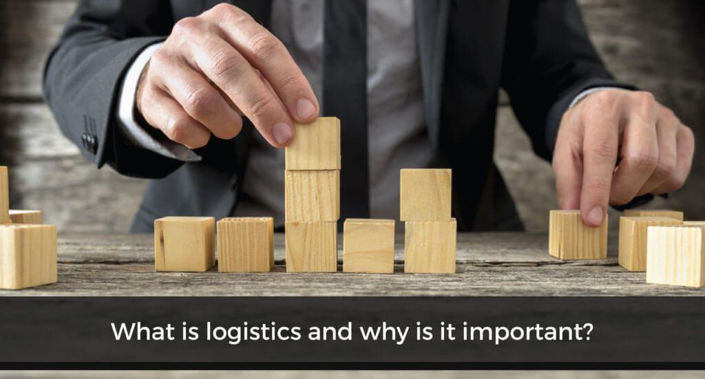 Logistics training supply chain management investing