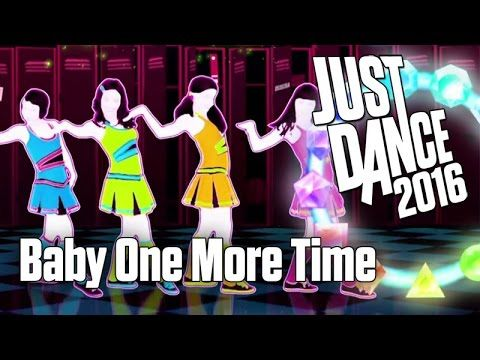 Just Dance 2016 - Baby One More Time - COOP (All Jewels)