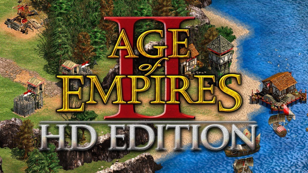 Does Anybody Still Play Age Of Empires I Have The Game