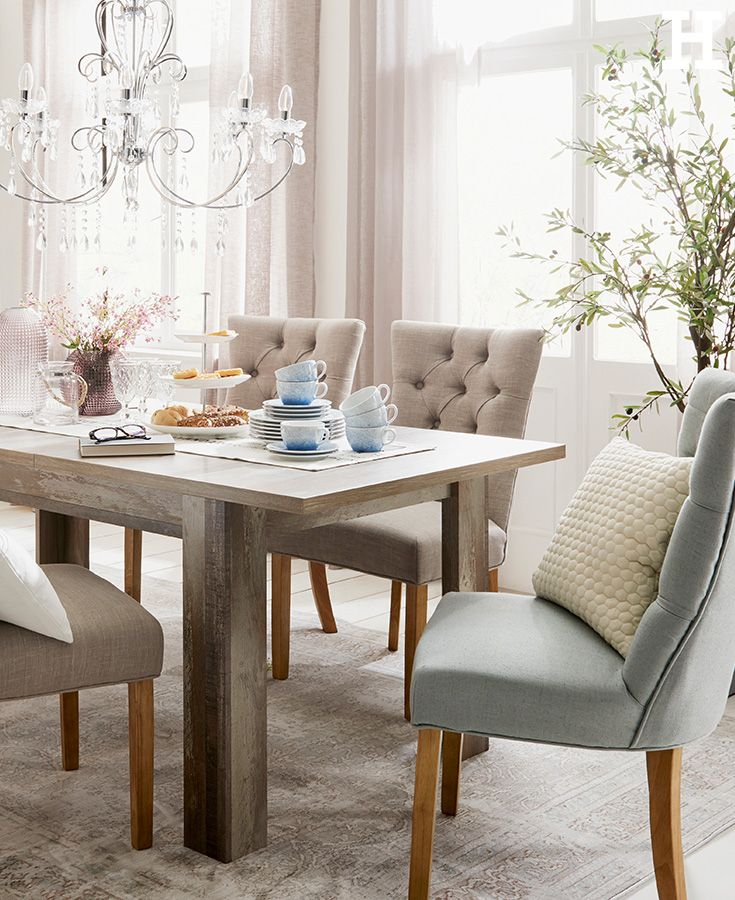 Stuhl Hennig In 2018 Esszimmer Pinterest Home Decor Table And