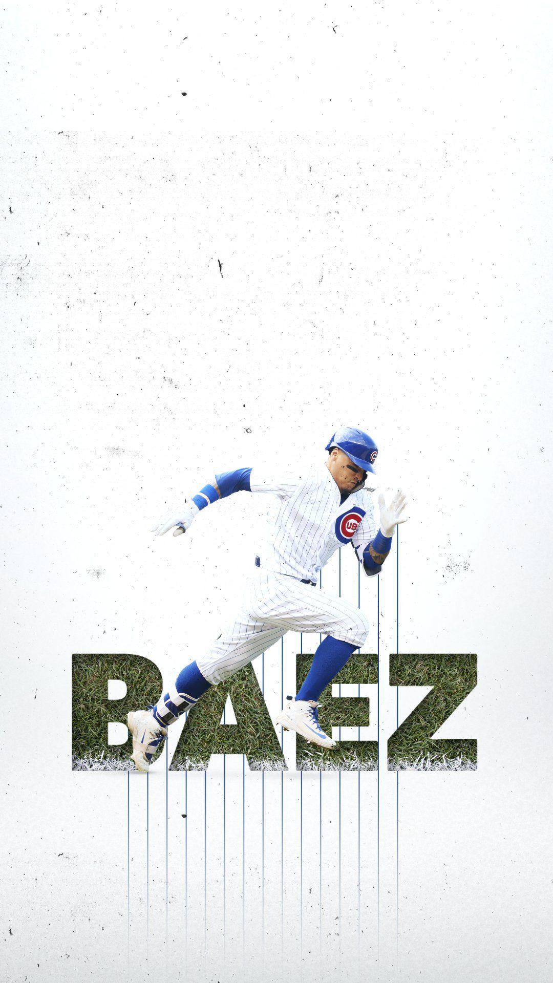 Chicago Cubs On Twitter Cubs Chicago Cubs Javier Baez Wallpaper