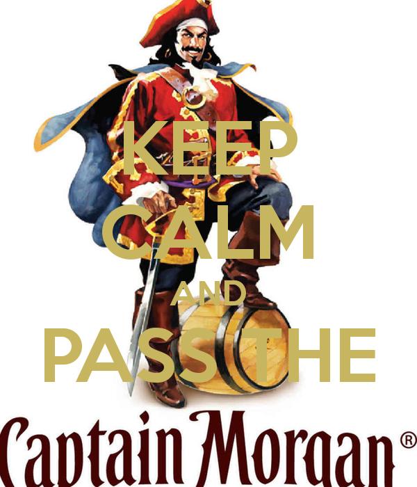 Capt'n Morgan