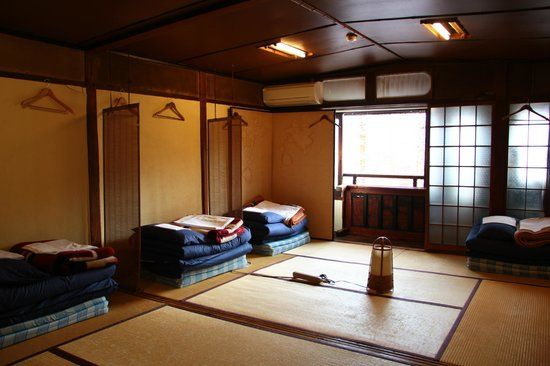 Gojo Guest House The modern Japanese house Pinterest Japanese