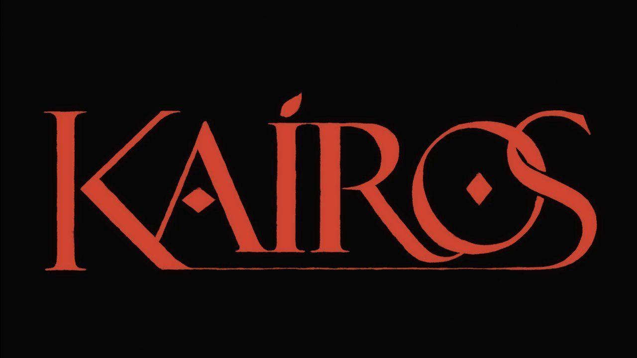 KAIROS Trailer on Vimeo