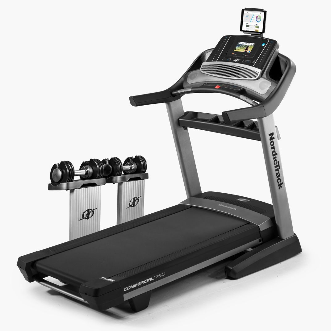 Nordictrack Commercial 1750 Commercial Series Null Best