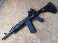 Image result for custom vz 58