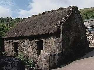 Ivatan Houses Philippine Vernacular House Mainly Those Of
