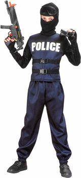childs swat costume #ChildrensCostume #HalloweenCostume #Halloween2014  sc 1 st  Pinterest & childs swat costume #ChildrensCostume #HalloweenCostume ...