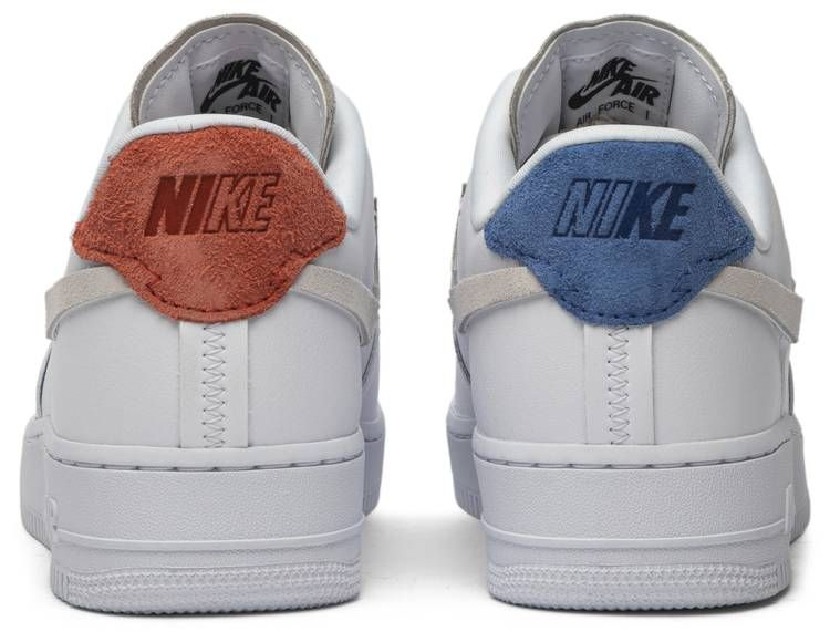 Wmns Air Force 1 Low 'Vandalized' in 2020   Air force, Nike