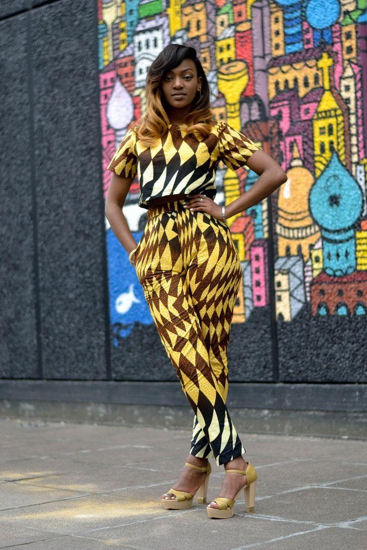 http://blackandkillingit.com/ #streetstyle #fashion #bgki