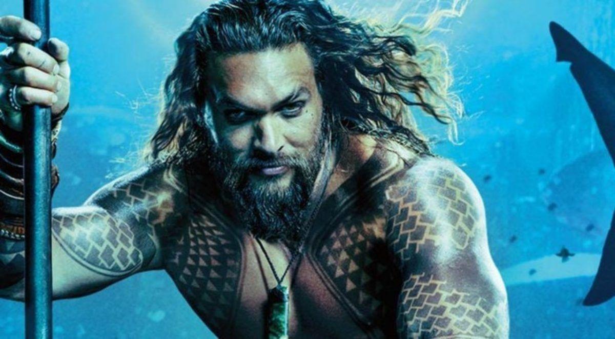 Watch Aquaman Online