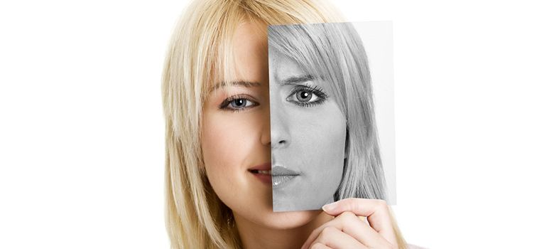 Piano reale e piano virtuale: mostriamo la stessa persona?