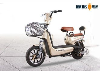 China Double Remote Electric Scooter Motorbike , Electric Road Scooter For Adults supplier