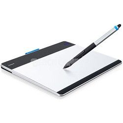Intuos Pen & Touch Tablet Small Includes Valuable Software