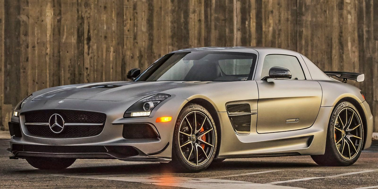 These Are 14 of AMG's Most Interesting and Unusual Cars ...