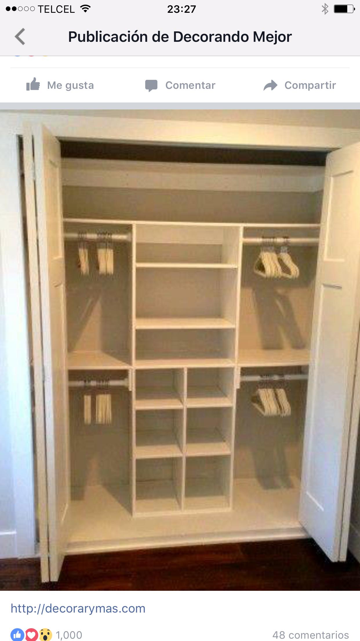 ideas un dado trucos de pasar organization hasta tips espero lynsire y que por para suficientes haya organizar closet organizador gracias te
