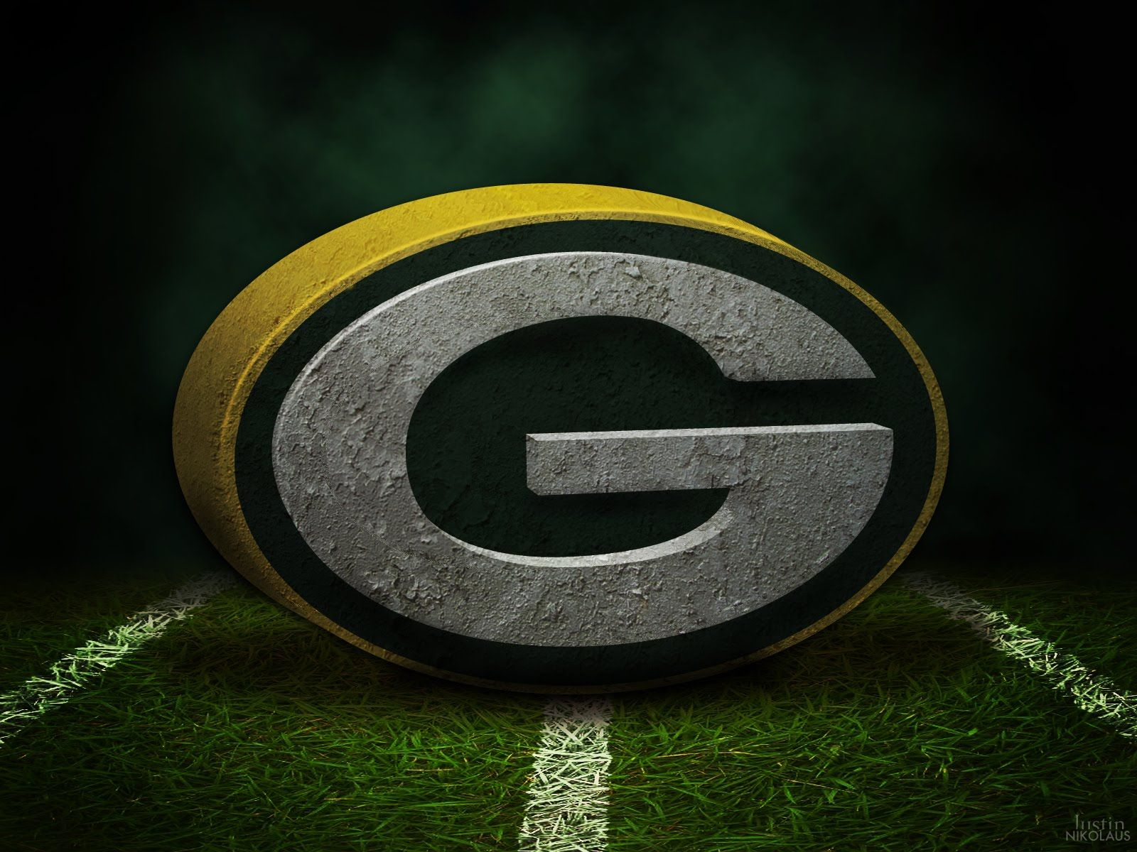 3d green bay packers