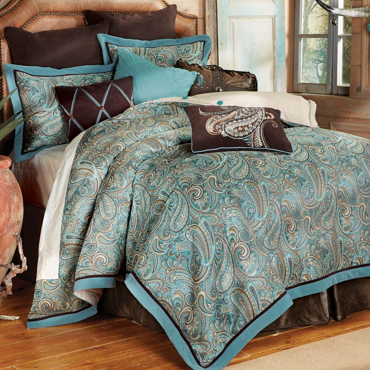 Western Bedding Cowboy Bed Sets At Lone Star Western