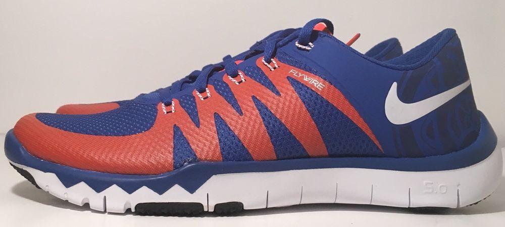 b0d9f561e881a SZ.8.5 Nike Free Trainer 5.0 V6 AMP 723939-481