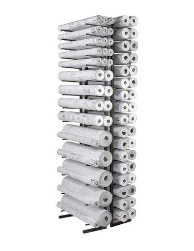 Vis i rack vr165 rolled document blueprint storage wall rack vis i rack vr165 rolled document blueprint storage wall rack malvernweather Images