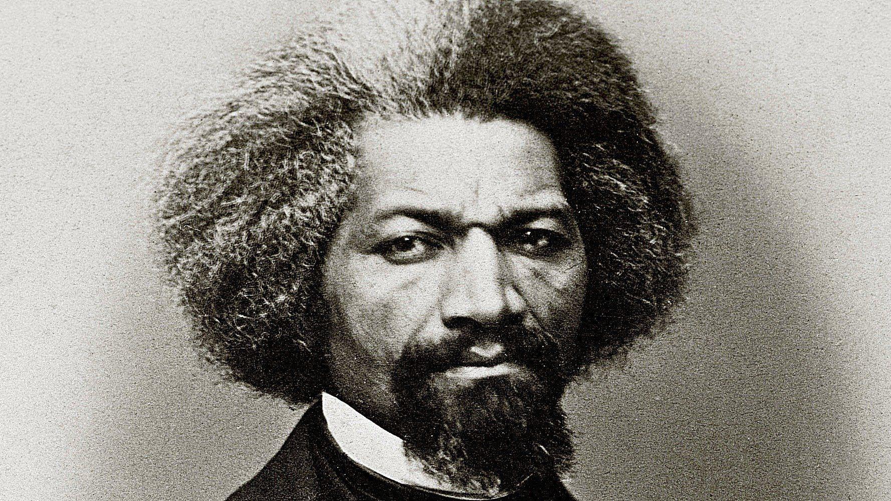 Biography Frederick Douglass