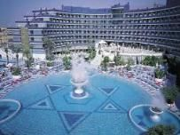 Mediterranean Palace Hotel Tenerife From 24pppn Last Minute