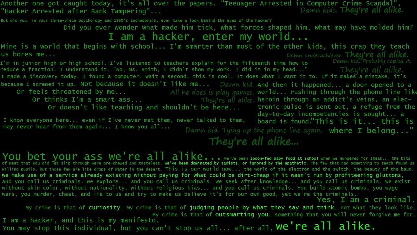 hacking wallpapers hd 1600×900 cool hacker wallpapers (32