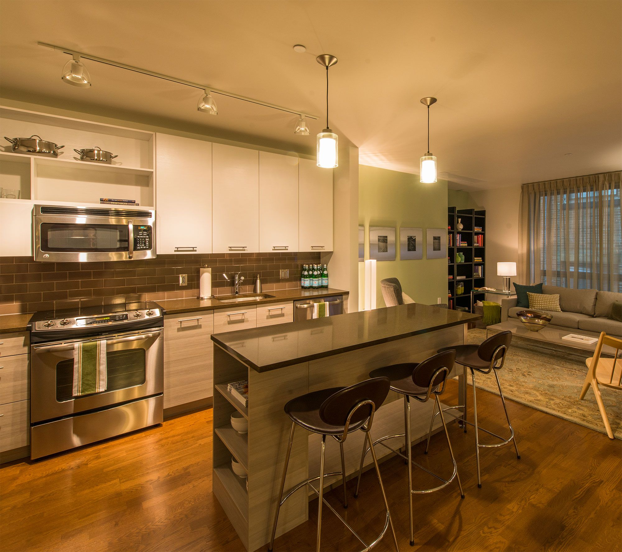 Image of | Renting a house, Beautiful apartments, Living ...