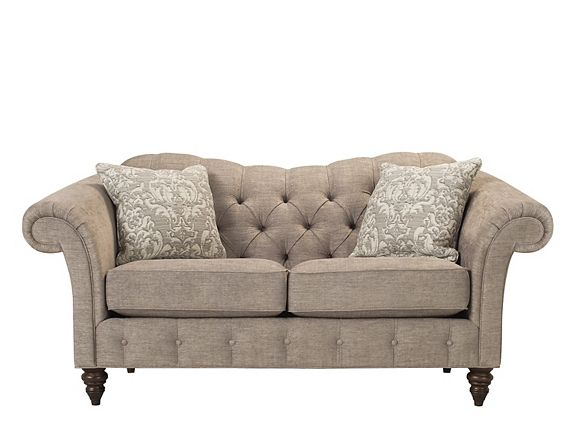 Winslet Chenille Loveseat Loveseats Raymour And Flanigan