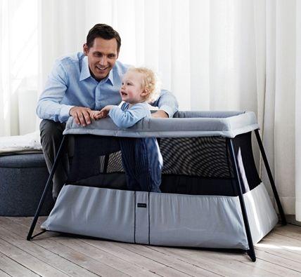 Babybjorn 40048us Standard Fabric Baby Travel Crib With Images Baby Bjorn Travel Crib Travel Crib Baby Bjorn