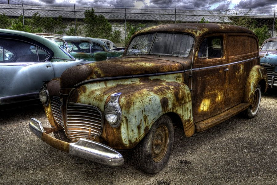 1941 Plymouth sedan delivery. | old trucks | Pinterest | Plymouth ...