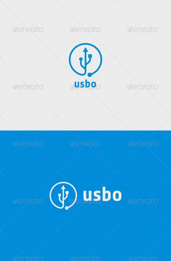 Usbo Logo Logo Design Template Logo Templates Logos