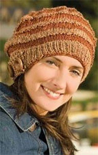 Afbeeldingsresultaat Voor Barrymore Slouch Hat Pattern Tejidos
