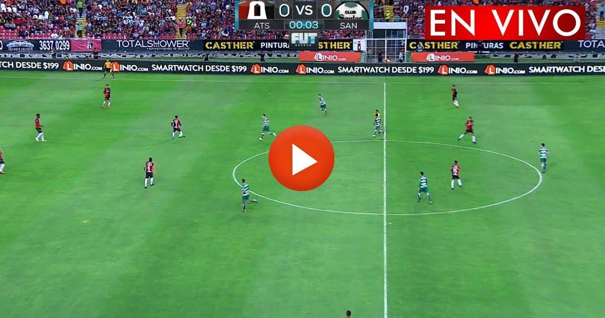 EN VIVO]] Atlas vs Santos Laguna LIGA MX EN vivo FUTBOL