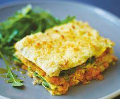 Lorraine Pascale's Blog - Three great veggie recipes - September 30, 2013 05:29